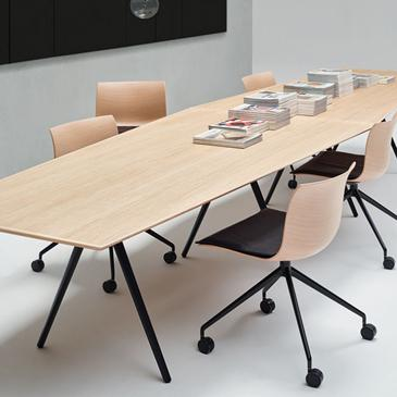 Meety Table System