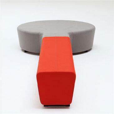 Mir soft seating