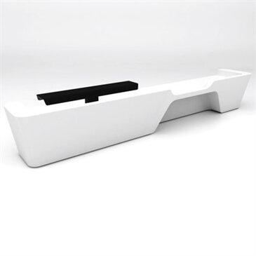 Mono Reception Desk