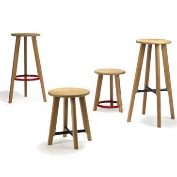 Naughts and Crosses Barstools