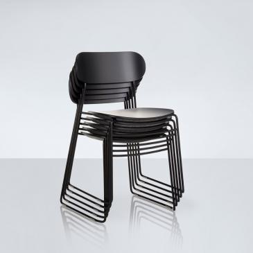 PLC Wire chair