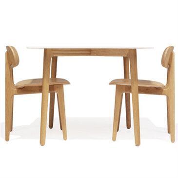 PLC cafe table