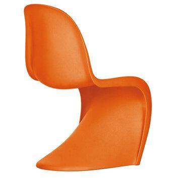Panton Chair Working Environments