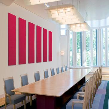 Mitesco Acoustic panels