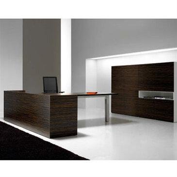 Quorum Executive Desk TFL569