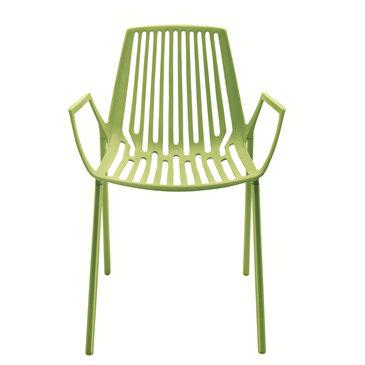 Rion Cafe Chair