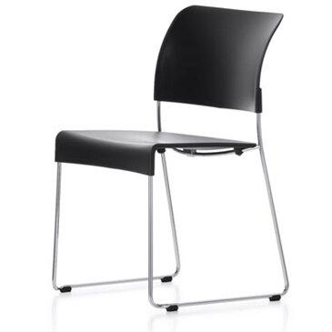 Sim Stacking Chair