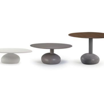 Vesper Table