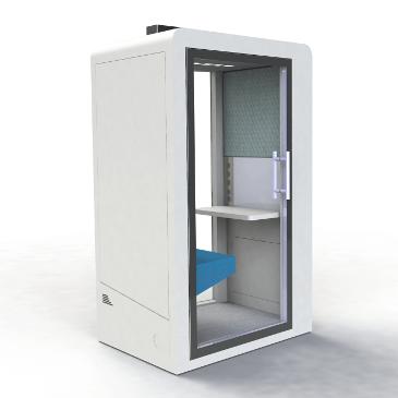 Procyon Seat Box