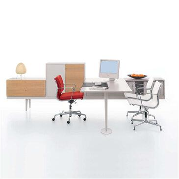 Soft pad Meeting chair EA 205 - 208