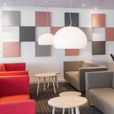 Soneo Acoustic Panels