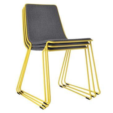 Speed conference chair