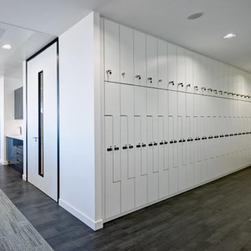 Storage Wall Lockers