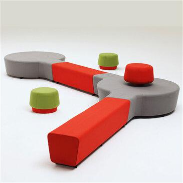 Mir soft seating