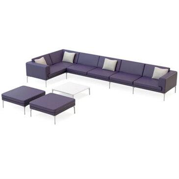 Vale Modular Seating System