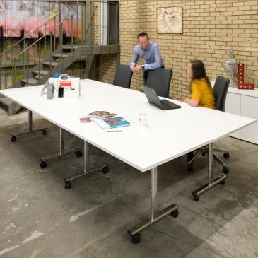 Vivante Flip Top Tables