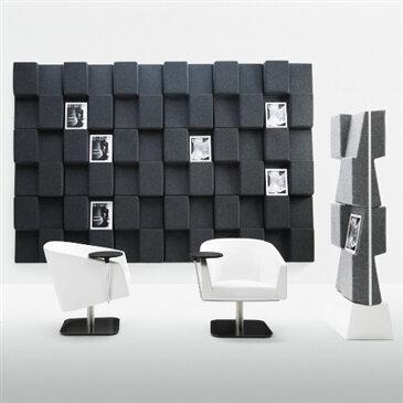 Windows screens and panels