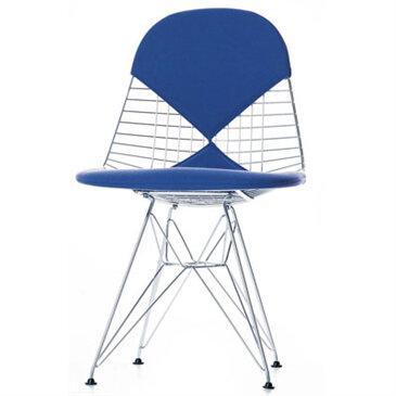 DKX & DKR Wire Chairs