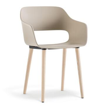 Babila plastic chairs