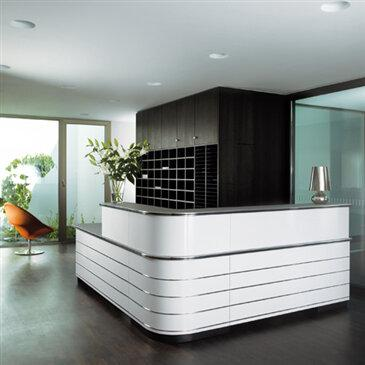Classicline Reception Desk