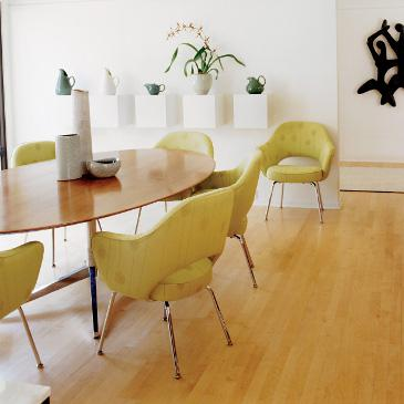 Florence Knoll tables