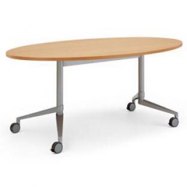 Flex Flip Top Table