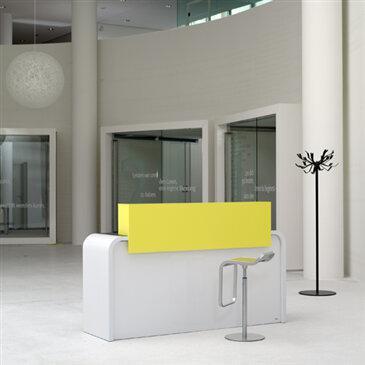 Highline Reception Desk
