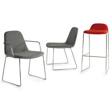 HM 58 chair, from Hitch Mylius.