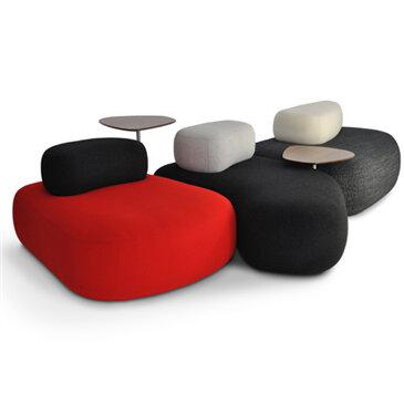 HM63 modular seating