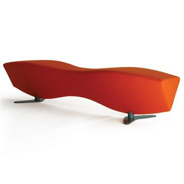 HM88 bench, by Chijioke Aguh for Hitch Mylius.