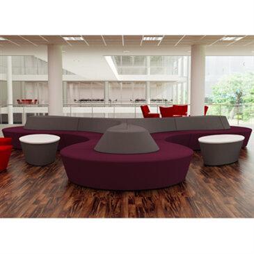 Horizon Modular seating