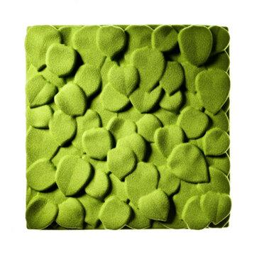 Leaves acoustic panel