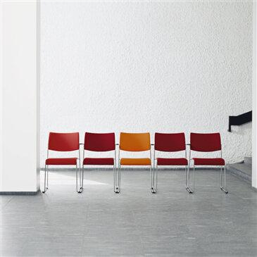 Linos Stacking Chair