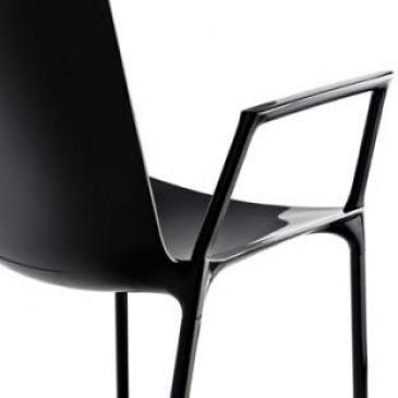Macao cafe chair