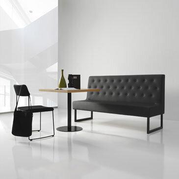 Menu Banque seating