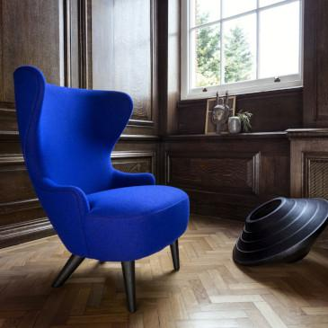 Micro Wingback Chair