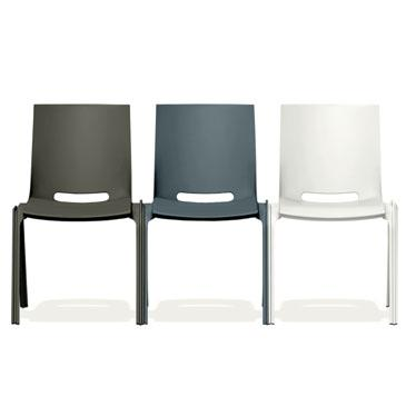 Monolink Stacking Chair