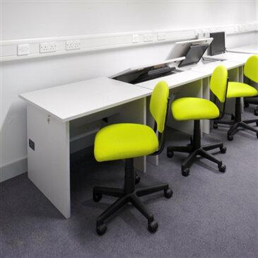 Revolve IT desk