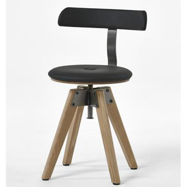 A-Series stools