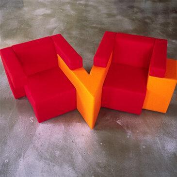 To Gather Modular Seating