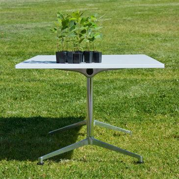 U.R. Rectangular Table