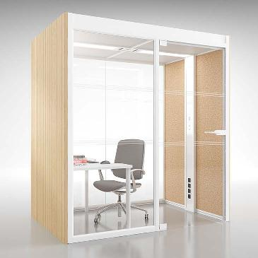 Aspect Meeting Pods