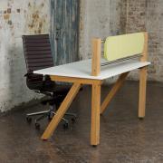 Zee bench desk