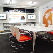 AT&T Meeting Rooms