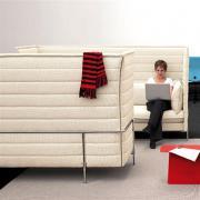 Alcove Sofa