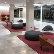 Centre MK Main Mall