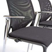 Meda slim meeting chair