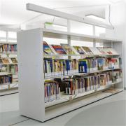 Nova Library Shelving