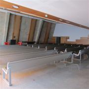 Rail Bench System