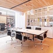 Eames Segment Table